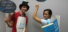 Jóvenes latinos crean red social para lectores