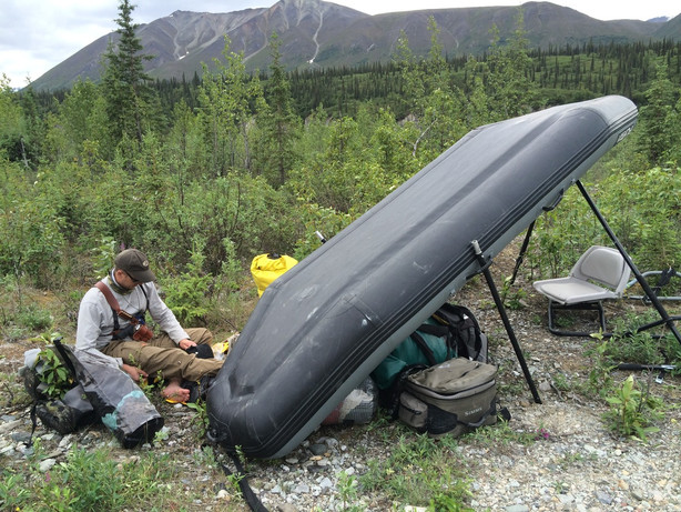 slc man creates most versatile boat in the world ksl com