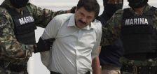"Presidente de México: ""El Chapo"" Guzmán fue recapturado"