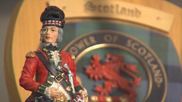 Weird' Scottish imports store stays alive in Salt Lake City