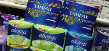 'Gender equity in public spaces': Utah State University to provide free menstrual products for students