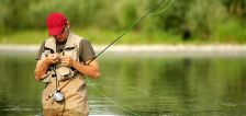Hunting, fishing will be forbidden to Utahns behind on child support