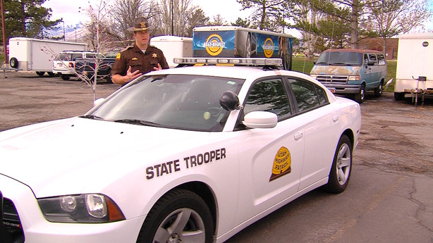Law Enforcement Working Overtime To Encourage Nighttime Seat Belt