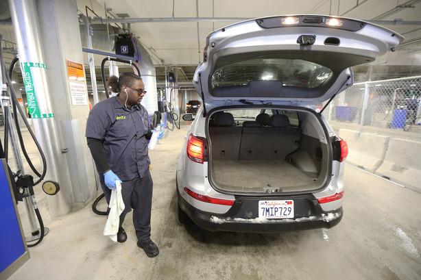 Thrifty Car Rental Slc Airport