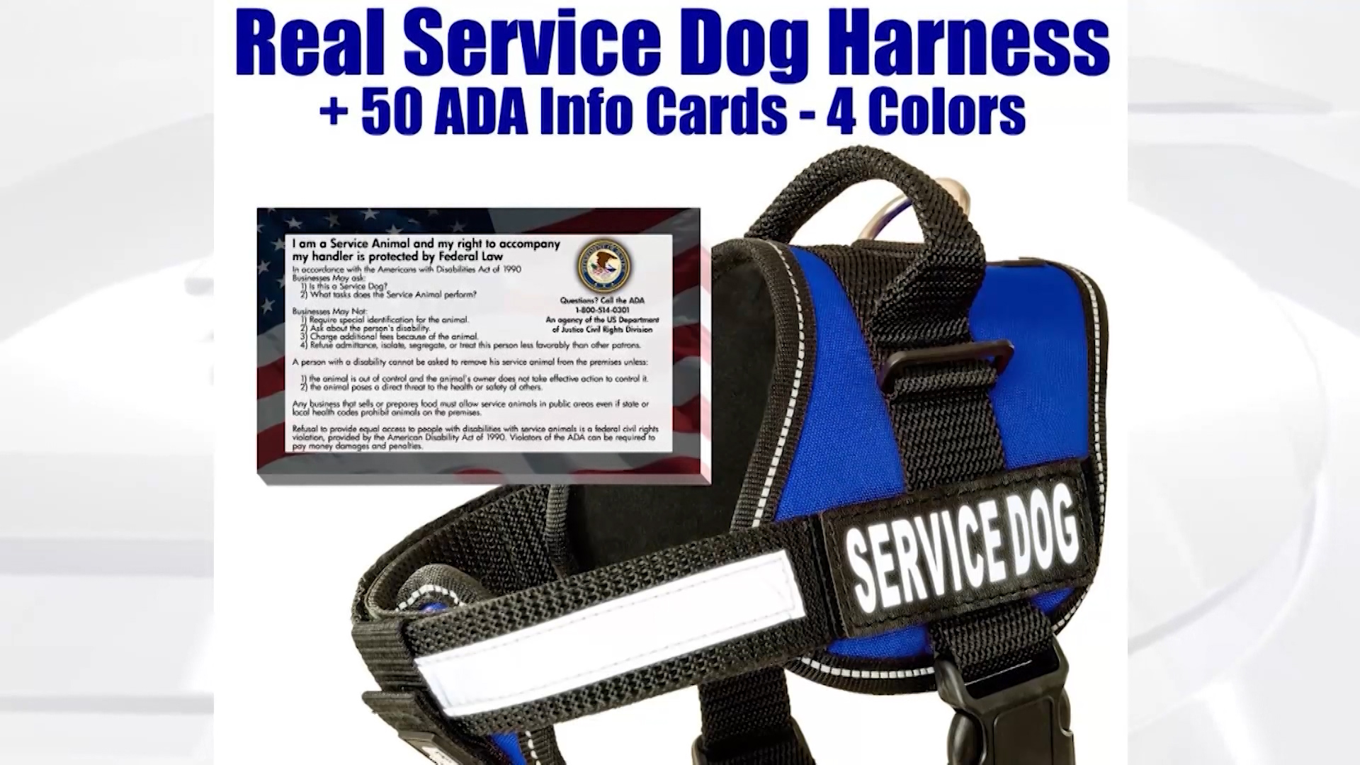 Fake service animals a growing problem ksl online that says service animal you can even order a fraudulent certificate that indicates your dog has been trained and there is no oversight 1betcityfo Images