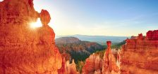Family-friendly outdoor adventures in Red Canyon and Bryce Canyon