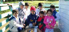 Comunidad de UT se une para ayudar a que niños con menos recursos obtengan una educación
