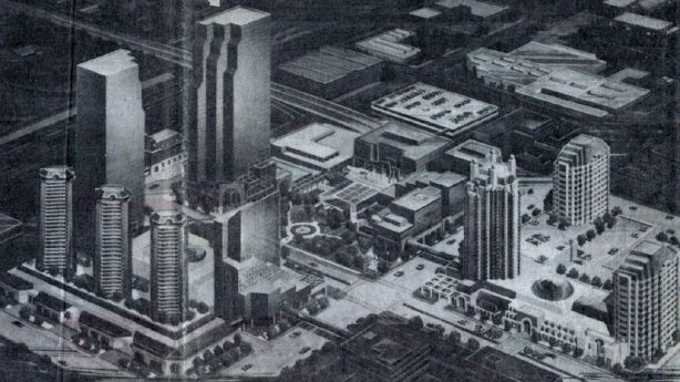 Ksl Com Cars >> Remembering SLC's largest skyscraper that never was | KSL.com