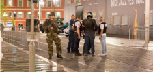 Un ataque terrorista en Francia, en el día de la Bastilla deja 84 muertos