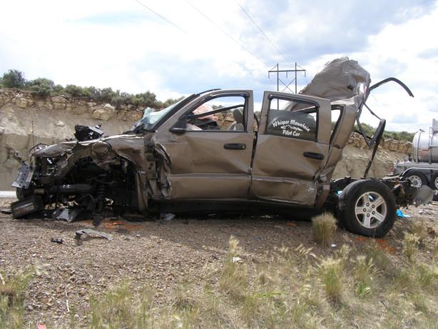 Woman Killed In Crash On Us 6 Near Helper Ksl Com
