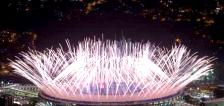 Ritmo, color y belleza en la inauguración de Juegos Olímpicos en Río