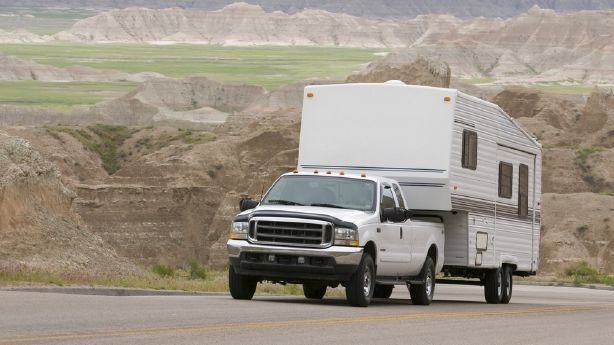 How to find camping spots in Utah that are off the beaten path