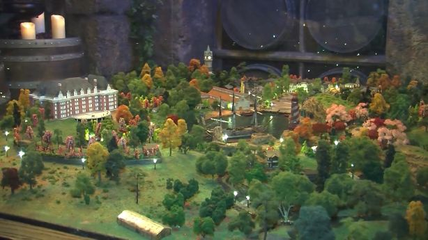 Ksl Com Cars >> Plans back on for fantasy-theme park in Pleasant Grove ...