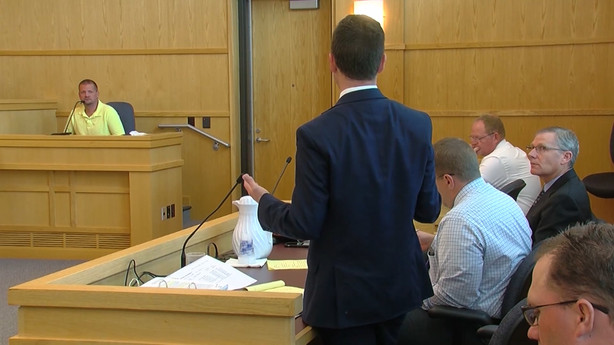 Teen charged in shooting of Smithfield classmate argues to stay in ...