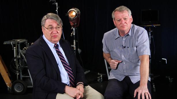 Alzheimers disease on tekevision