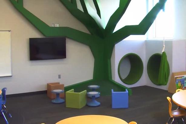 UVU Opens New Community Autism Center
