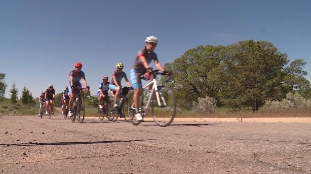 Cycling grows muscles and brain, sharpens thinking, study says
