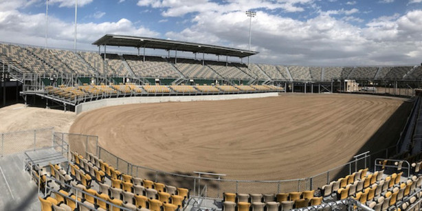Salt Lake City New Roots For The 150 Year Old Rodeo Ksl Com
