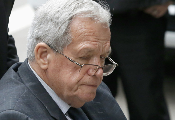 Hastert faces sex offender treatment with prison release KSLcom
