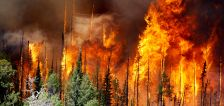 Start a fire in Utah? Be ready to pay