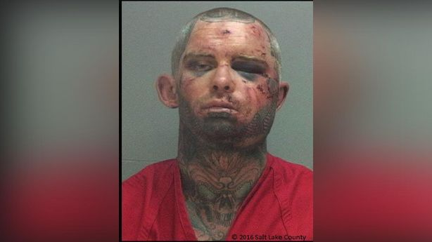 Man accused of violent rampage, attacking former boss sentenced to prison