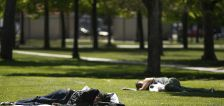 Salt Lake City launches online homeless services dashboard showing nightly shelter capacity