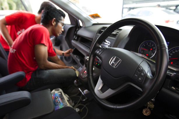 Honda Owners Could Get Up To 500 In Air Bag Settlement
