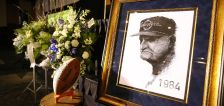 Life lessons from LaVell Edwards