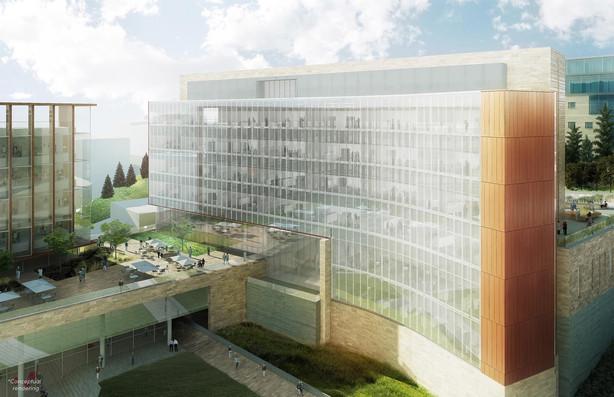 u health officials celebrate new rehabilitation center ksl com