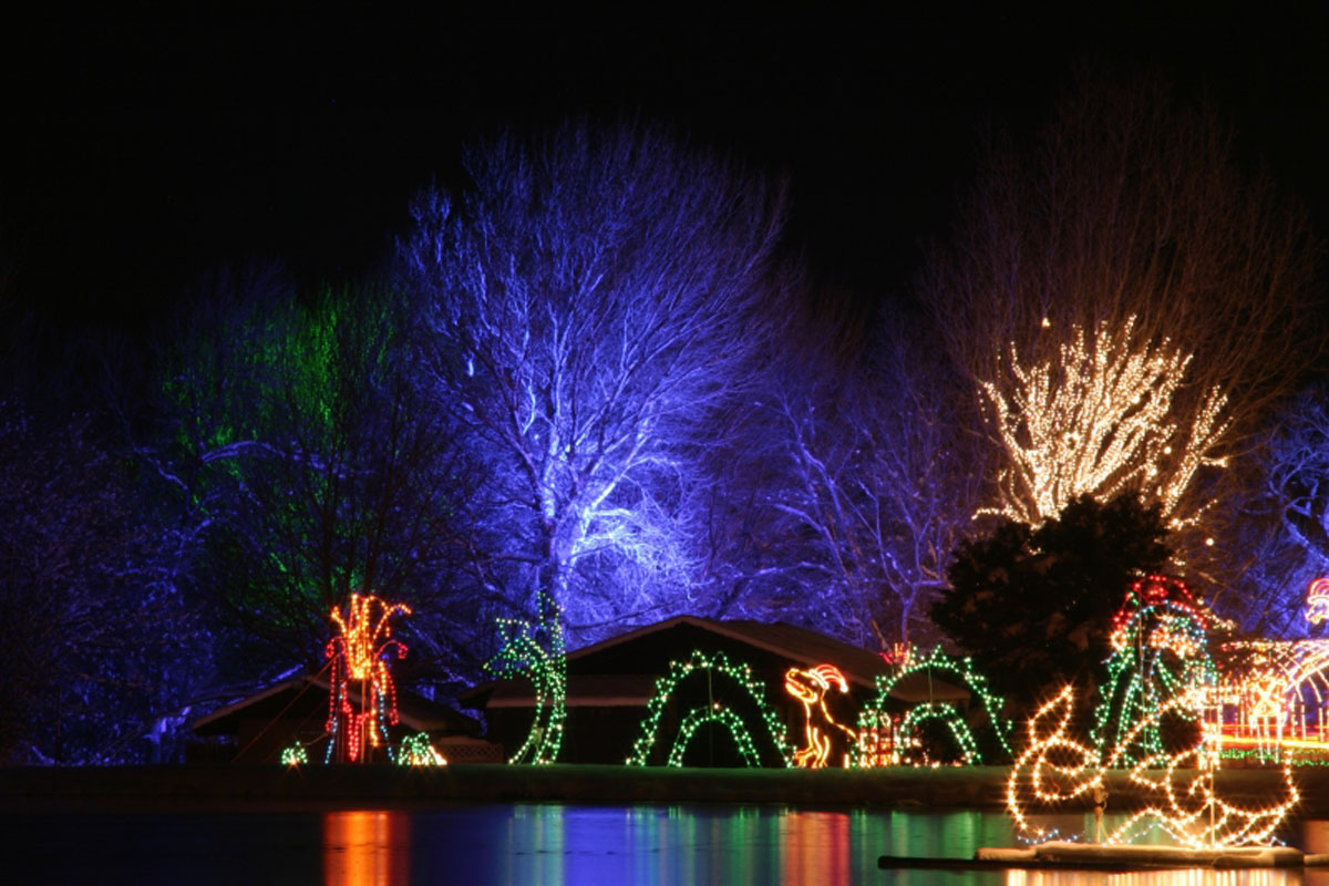A guide to 2017 holiday events in Utah | KSL.com