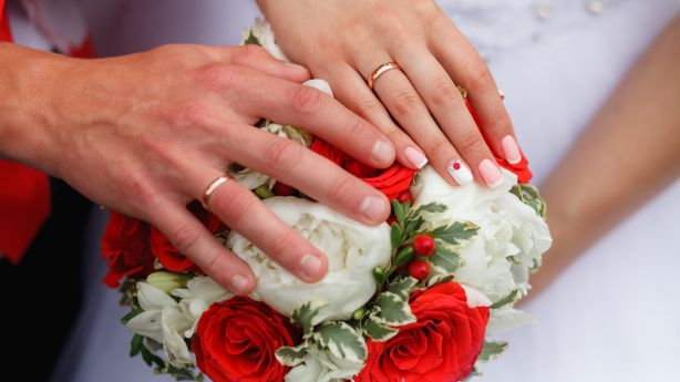 Local firm changing wedding ring industry with huge discounts and new tech