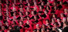 Tabernacle Choir cancels Pioneer Day concert but plans to resume auditions