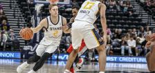 Back to the bubble: G League season will be played at Disney, with SLC Stars among 18 teams
