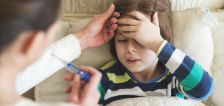 6 Ways to protect children from flu this season