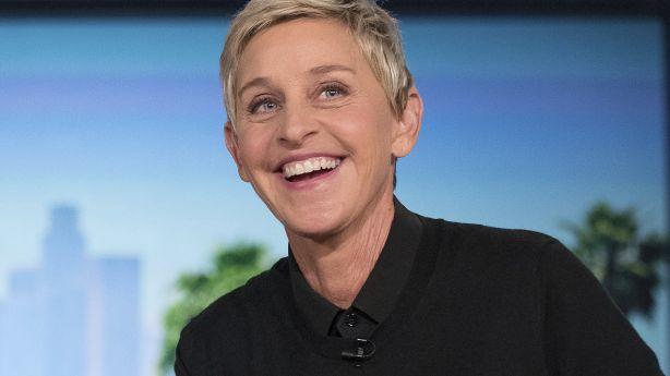 Ellen DeGeneres is coming to Utah thanks to Pluralsight