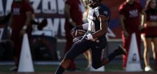 'I'm an athlete': Utah State's Savon Scarver named MWC preseason special teams player of year (again)
