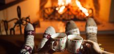 6 tips for bringing more of the Danish hygge into your life