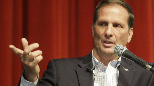 Rep. Chris Stewart introduces bill to raise smoking age to 21 nationwide