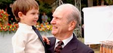 The man behind the calling: Who is President Russell M. Nelson?