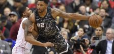 What do the Rudy Gay and Hassan Whiteside signings mean for the Jazz?