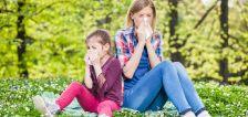 7 tips to make allergy season more bearable