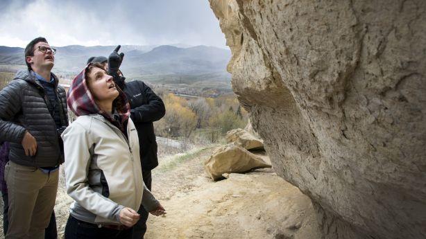 'Utah's cultural heritage is under threat': Archeologists seek solutions as vandalism grows
