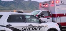 Small plane crashes in Tooele County
