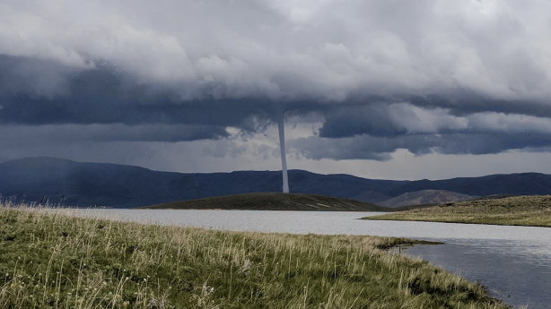 Ksl Com Cars >> Why have there been so many tornadoes in Utah lately? | KSL.com