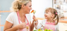 How to make mealtimes more enjoyable for your family