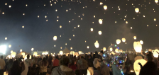 User submitted: Lantern festival, sunsets, salt flats and more wild weather