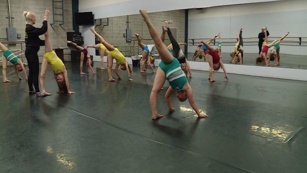 All Utah 'World of Dance' contestants have ties to Orem