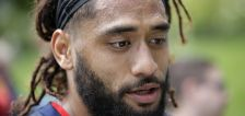 Harvey Langi returning to the New England Patriots, a move that means more than football