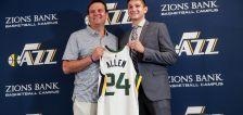 Grayson Allen ready for his Utah basketball life to begin