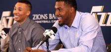 Why the Jazz kept their free agents